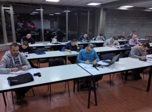 Theorie Examen GND 2017